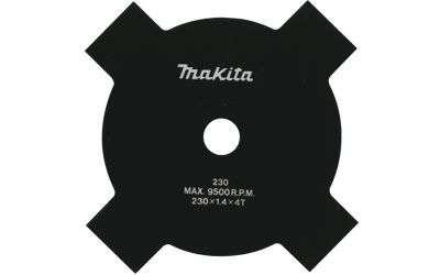 Disco-Estrela-Makita-B-14124-255