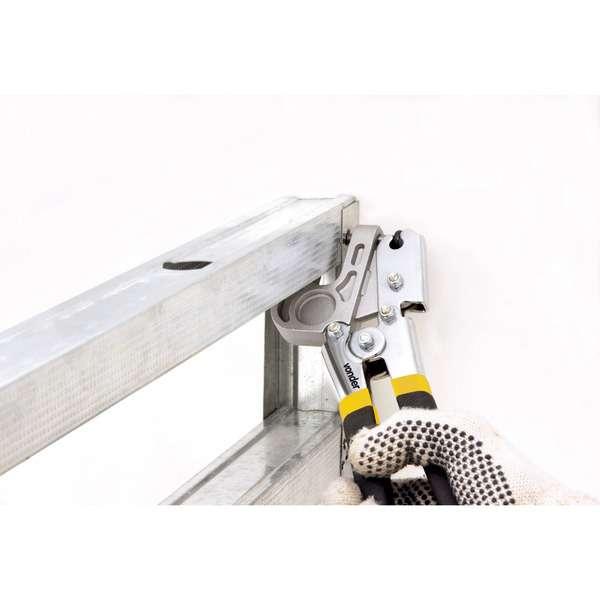 Alicate-Puncionador-Vonder-Para-Drywall-Ap-500-Plus