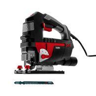 Serra Tico-Tico Skil 4550 550W + 1 Lâmina + 1 Adaptador para aspirador de pó + Maleta