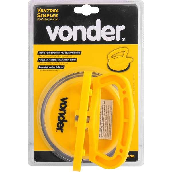 Ventosa-Vonder-Simples