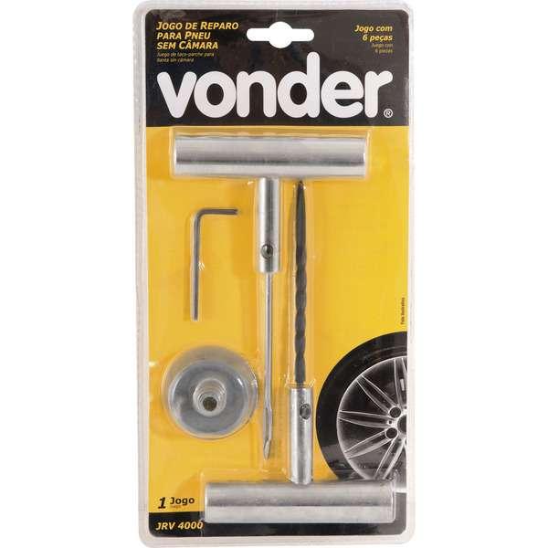 Aplicador-Preparador-Para-Reparos-de-Pneus-Vonder-Jogo-com-6-Pecas-Jrv-4000