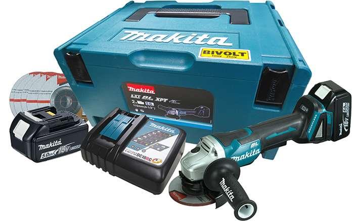 Esmerilhadeira-Angular-a-Bateria-Makita-4.1-2--DGA455RTJ1-18V
