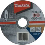 Disco-Abrasivo-de-Corte-Makita-B-45755-115x1.6x22.23mm