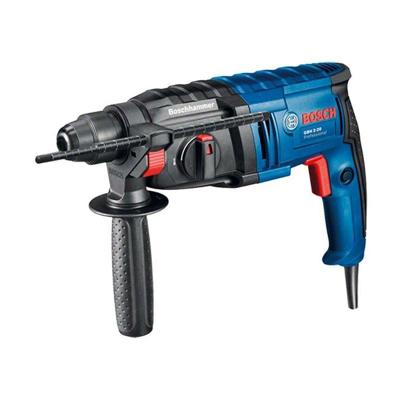 Martelete-Perfurador-Bosch-GBH-2-20-650W-17J-EPTA---Maleta-220V