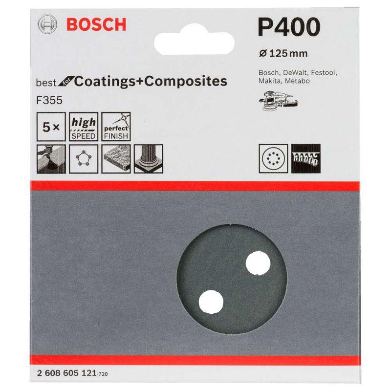 Disco-de-Lixa-Bosch-F355-Best-for-Coatings-andposites-125mm-G400---5-unidades