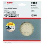 Disco-de-Lixa-Bosch-M480-Best-for-Wood---Paint-150mm-G400---5-unidades
