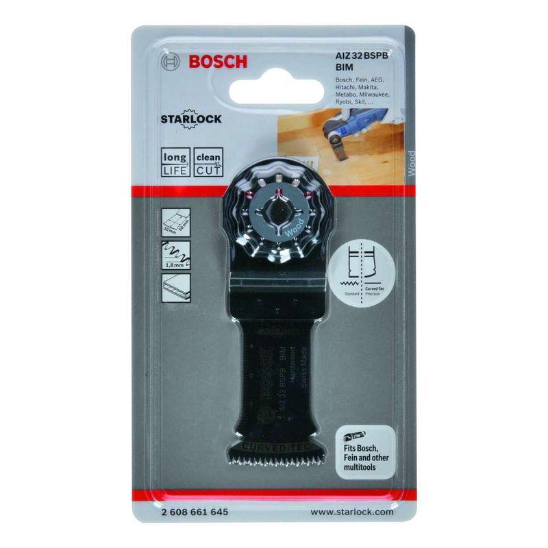 Lamina-de-serra-de-imersao-Bosch-para-multicortadora-BIM-AIZ-32-BSPB-Hard-Wood-50-x-32mm