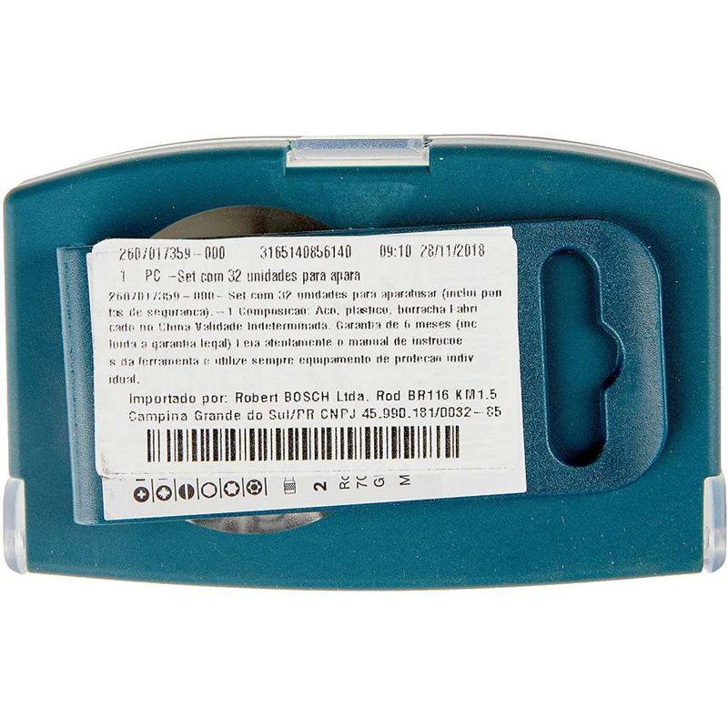 Kit-de-Pontas-Bosch-para-parafusar---32-unidades