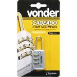 Cadeado-com-Segredo-Vonder-Cinza