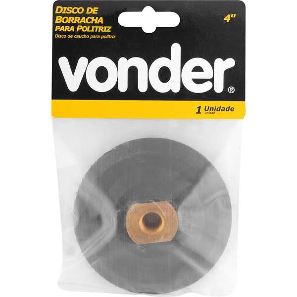 Disco-de-Borracha-Vonder-4--Para-Politriz
