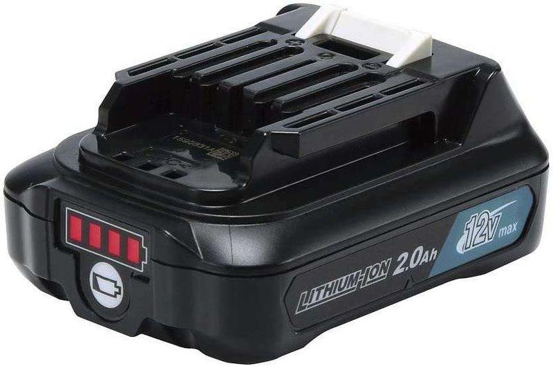 Combo-a-Bateria-Makita-Parafusadeira-Furadeira-HP333D---Parafusadeira-de-Impacto-TD110D---2-Baterias---Carregador---Maleta-Metalica