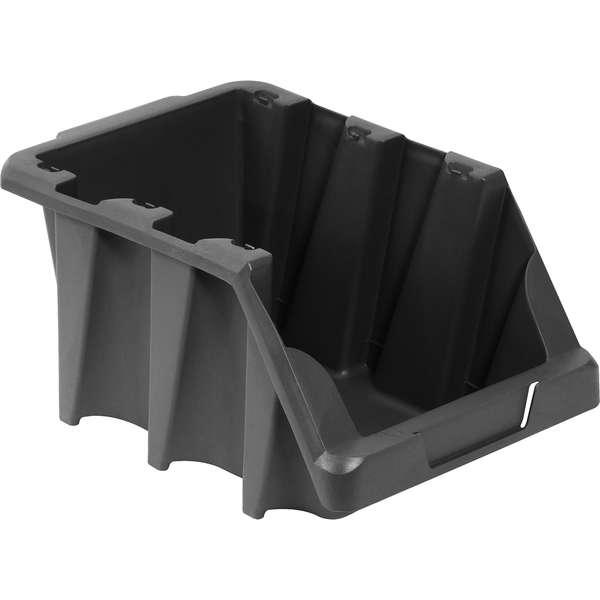 Gaveteiro-Plastico-Modelo-Pratico-Vonder-Nº-7-Preto