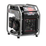 Gerador Digital a Gasolina Toyama TG4000IP-XP-120V 4T 212cc