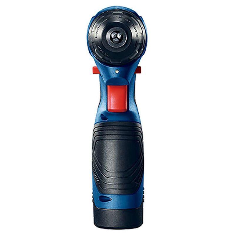 Parafusadeira-Furadeira-a-Bateria-3-8--Bosch-GSR-120-LI-12V---1-Bateria-20Ah-e-Carregador-Rapido-Bivolt