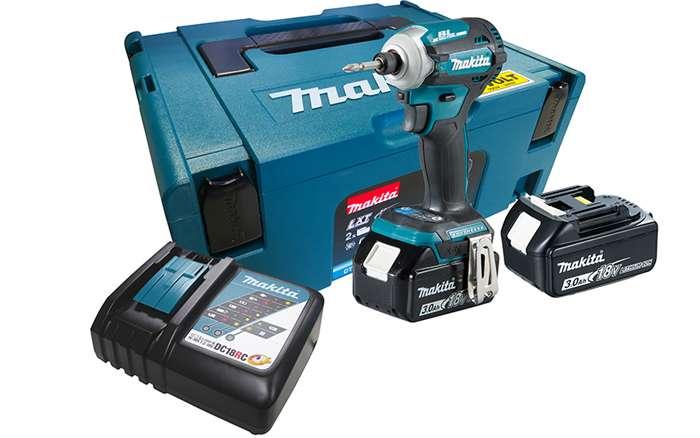 Parafusadeira-de-Impacto-a-Bateria-Makita-DTD171RFJ-18V---2-baterias---Carregador---Maleta-MAK-PAC