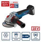 Esmerilhadeira-Angular-a-Bateria-Bosch-5--GWS-18V-10-PC-ProCORE-18V---2-Baterias-ProCORE-80Ah---Carregador---Maleta-L-BOXX