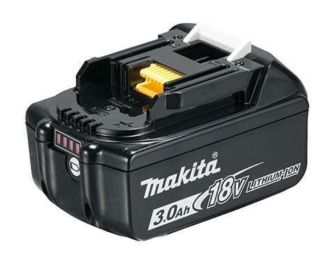 Kit-Combo-Makita-Parafusadeira-Furadeira-De-Impacto-18V-DHP453SFX8--Aparador-de-Grama-a-Bateria-18V-DUR181Z--Bateria-de-Litio-18V-BL1830B