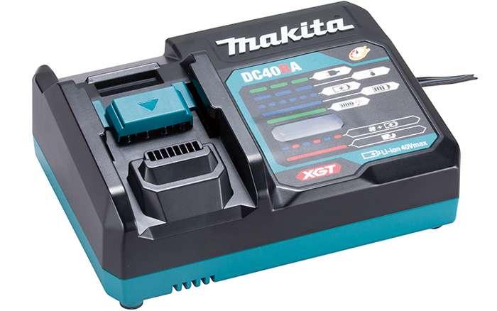 Parafusadeira-de-Impacto-a-Bateria-Makita-1-4--TD001GD201-40V---2-Baterias---Carregador-220V---Maleta-MAK-PAC-Parafusadeira-de-Impacto-a-Bateria-Makita-TD001GD201-40V---2-Baterias---Carregador---Maleta-MAK-PAC