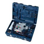 Furadeira-de-Base-Magnetica-GBM-50-2-1200W---Adaptador-para-Broca---Suporte-e-Tanque-de-Refrigeracao---Maleta-220V