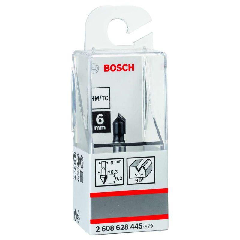Fresa-de-ranhurar-Bosch-Standard-de-ranhurar-em-V-6mm-D1-635mm-L-16mm-G-48mm-90°