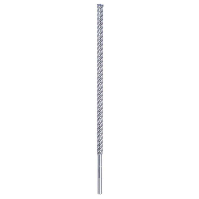 Broca-Bosch-SDS-Max-8X-para-concreto-Ø25-x-600-x-720-mm-embalagem-com-com-1-unidade