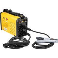 Inversor para Solda Vonder RIV122 Bivolt com Eletrodo e Tig + Display Digital