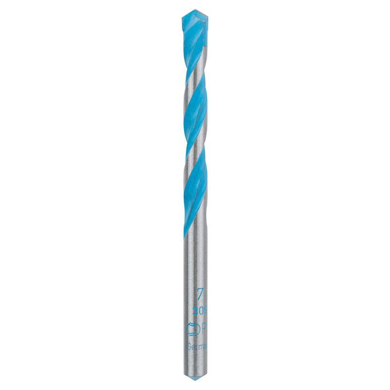Broca-Bosch-CYL-9-MultiConstruction-Multimaterial-Cilindrico-Ø7-x-60-x-100mm