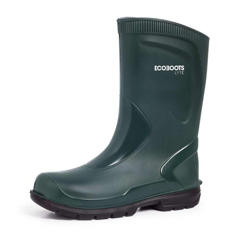 Bota-de-Seguranca-Ecoobots-91LPUC600-PU-Cano-Curto-Verde-Preto-36