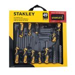 Conjunto-Especial-Stanley-STHT70887M-Com-49-Pecas-Bolsa-de-Nylon