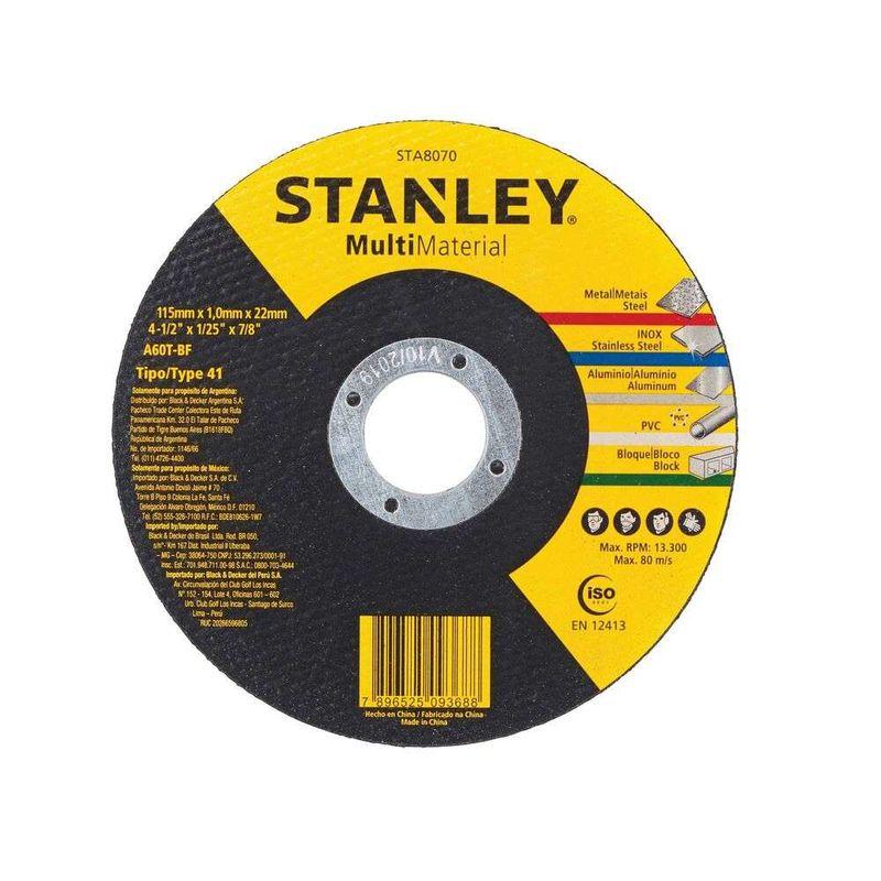Disco-Abrasivo-Stanley-4.1-2--STA8070-Corte-Multi-Material