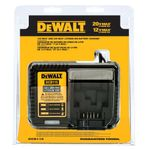 Carregador-de-Baterias-Dewalt-DCB115-B2-12V-20V-Max-Ion-de-Litio