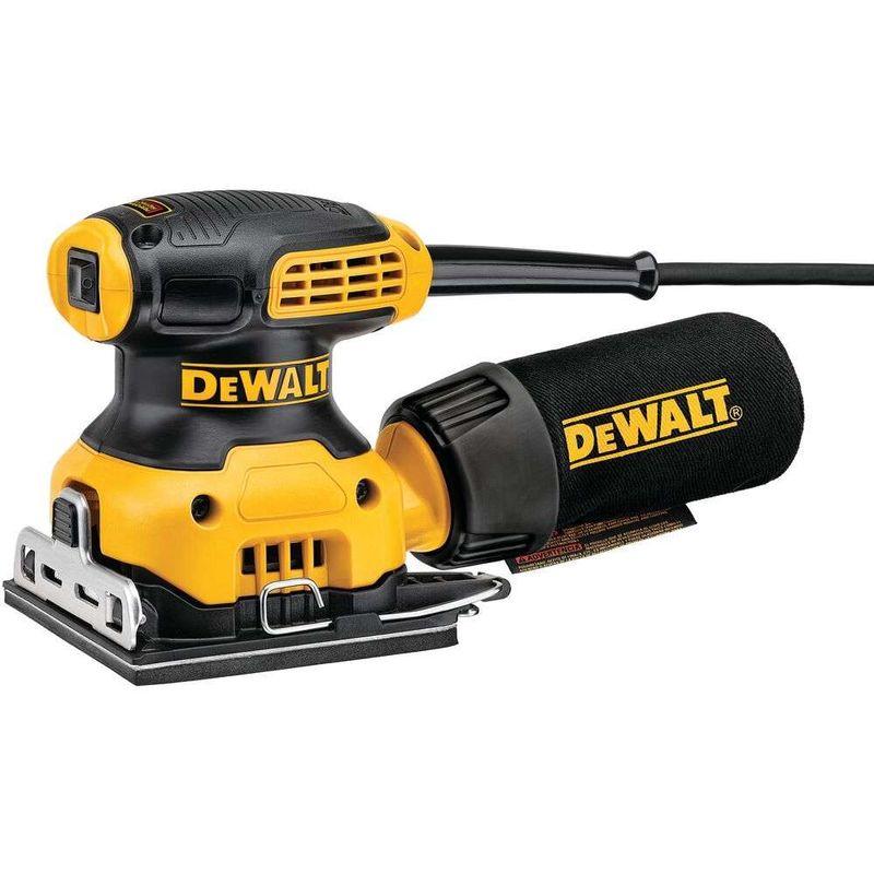 Lixadeira-Orbital-Dewalt-1-4--DWE6411-de-Folha-230W-220V