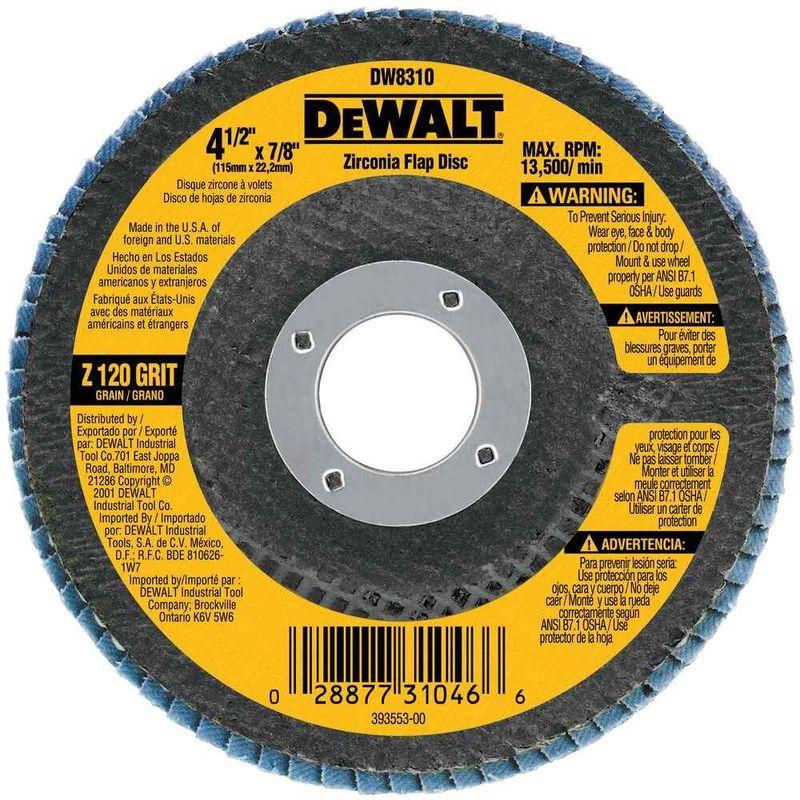 Disco-Flap-Plastico-Reto-Dewalt-Z-120-4.1-2-x7-8-