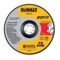 "Disco de Desbaste Dewalt 7"" DW84703 Hp12 Performance Superior"