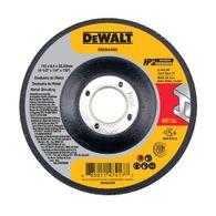 "Disco de Desbaste Dewalt 4.1/2"" DW84405 Hp12 Performance Superior"