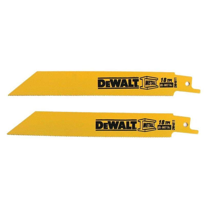 Lamina-para-Serra-Sabre-Dewalt-6--DW4811-2-18-DPP-Metal-Cartela-com-2-unidades