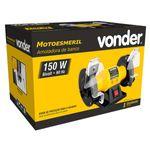 Motoesmeril-Vonder-150-W-Bivolt-Bivolt