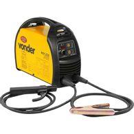 Inversor Para Solda Vonder com Eletrodo E Tig com Display Digital Bivolt Riv 222 Bivolt