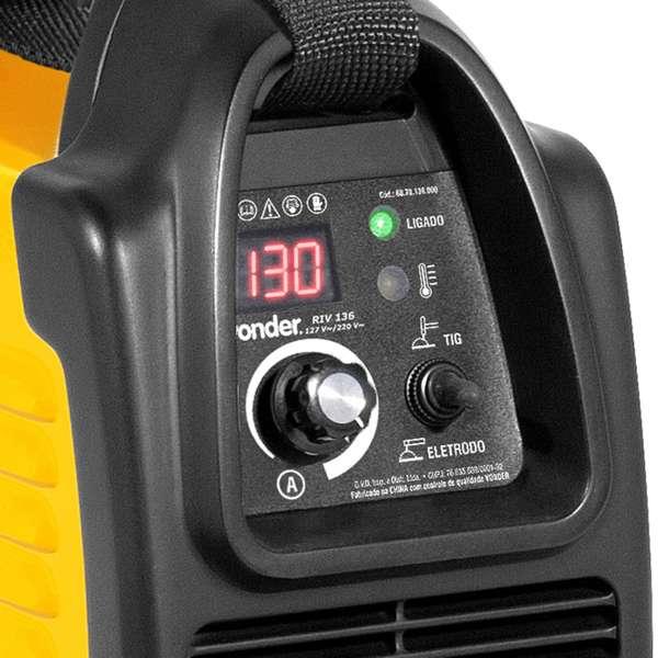 Inversor-Para-Solda-Vonder-com-Eletrodo-E-Tig-com-Display-Digital-Bivolt-Riv-136-Bivolt