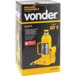 Macaco-Hidraulico-Vonder-Tipo-Garrafa-10-Toneladas--10-Tf-