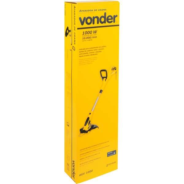 Aparador-de-Grama-Vonder-AGV1000-1.000-W-110V