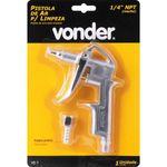 Pistola-Vonder-de-Ar-Para-Limpeza-Vd-7-Curta
