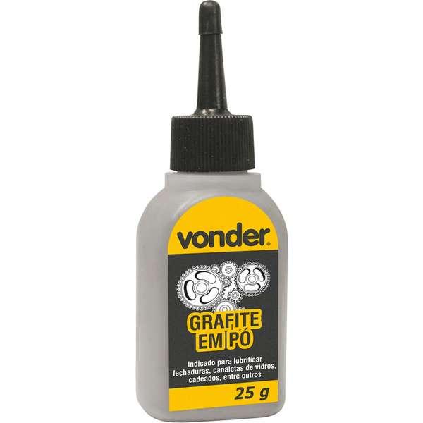 Grafite-Em-Po-Vonder-25-G