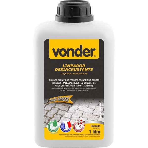 Limpador-Desincrustante-Vonder-1-Litro