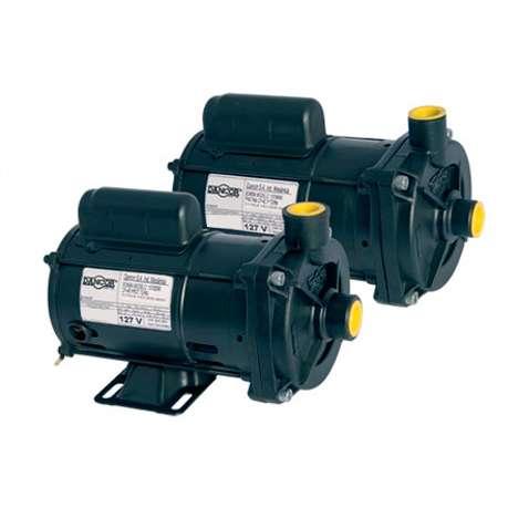 Bomba-Centrifuga-Multiuso-Dancor-Pratika-CP-4R-1-2CV-127-220-254V-Monofasica