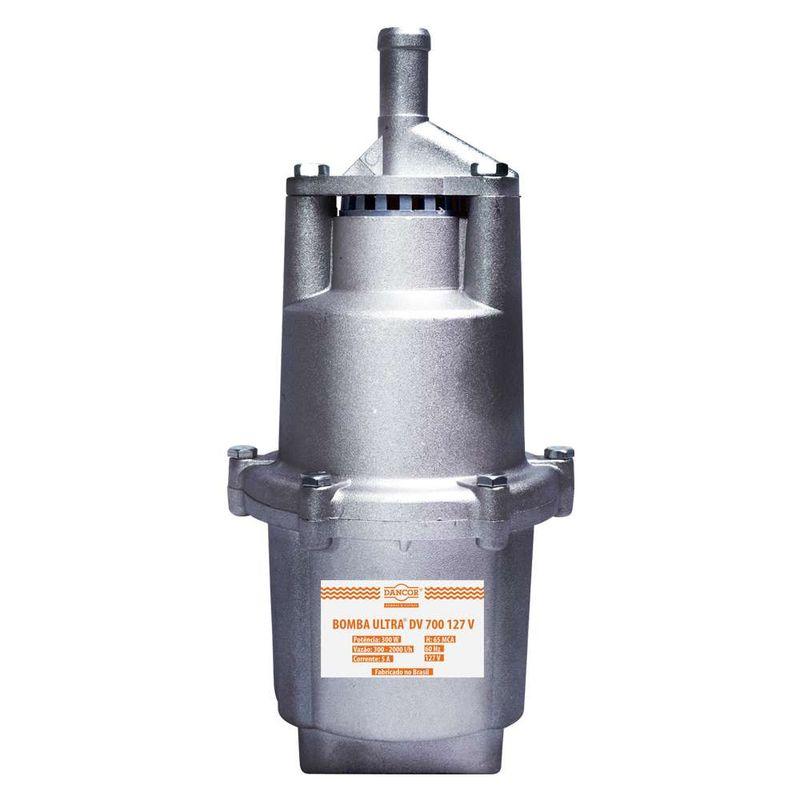 Bomba-Submersa-Dancor-Ultra-DV700-300W-127V