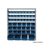 Estante-Porta-Componentes-Marcon-EM49A-Porta-Componentes