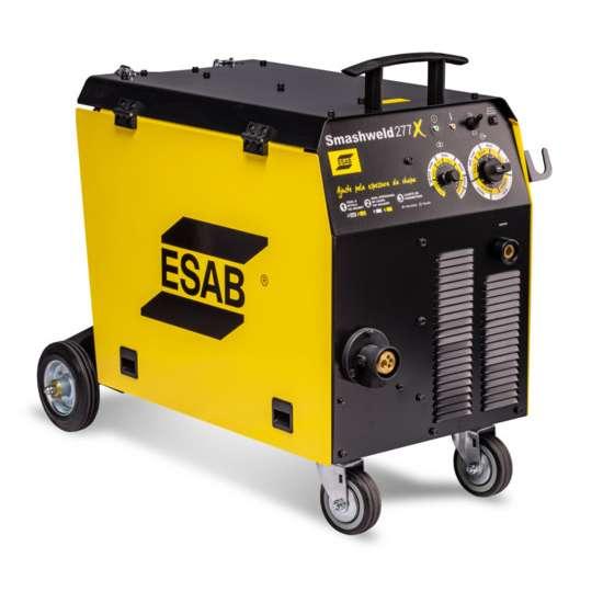 Maquina-de-Solda-Inversora-ESAB-SmashWeld-227X-220-380V