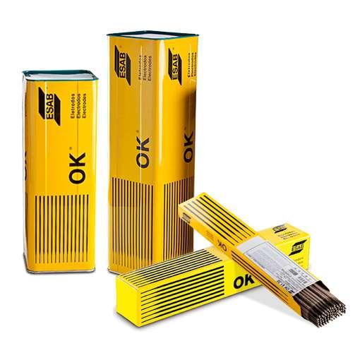 Eletrodo-ESAB-OK-2245P-5.0mm-20kgs
