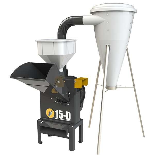 Desintegrador-JF-Maquinas-JF15D-Cavalete-Inclinado